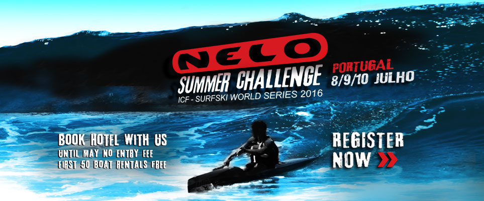Nelo Summer Challenge