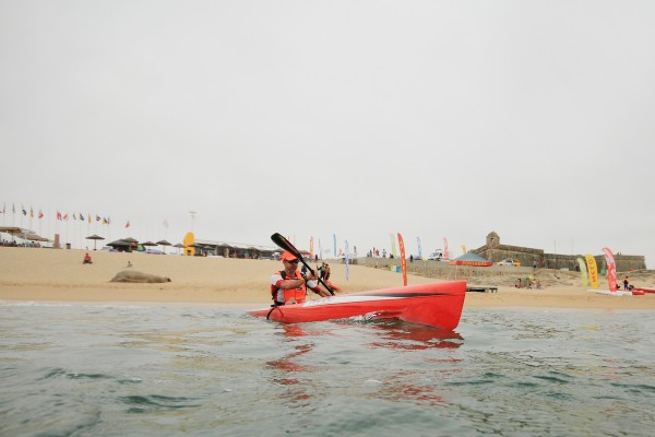 Ocean Ski